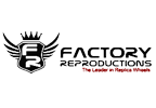 Factory Reproductions Style 25
