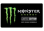 Monster Energy LE 543