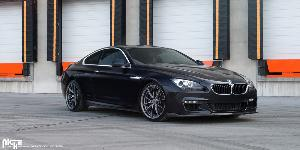 BMW 650i Gran Coupe with Niche Sport Series Sector - M197