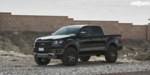 Ford Ranger with Rotiform SIX-OR