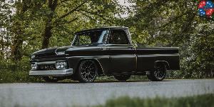 GMC C10 Pickup with US Mags Nimitz - U541
