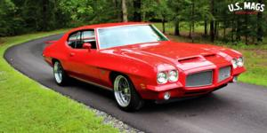 Pontiac GTO with US Mags PT.3 - U381