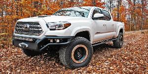 Toyota Tacoma with SOTA Offroad D.R.T.