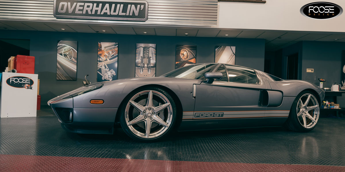 Ford Ford Gt With Foose Gt F