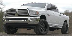 Dodge Ram 2500 with SOTA Offroad R.E.P.R.