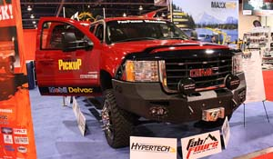 2012 Chevrolet Silverado 3500 HD Dual Rear Wheel with American Force Dually With Adapters Series 22 Combat DRW