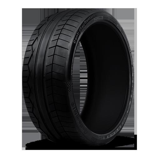 Continental Tires ContiForceContact