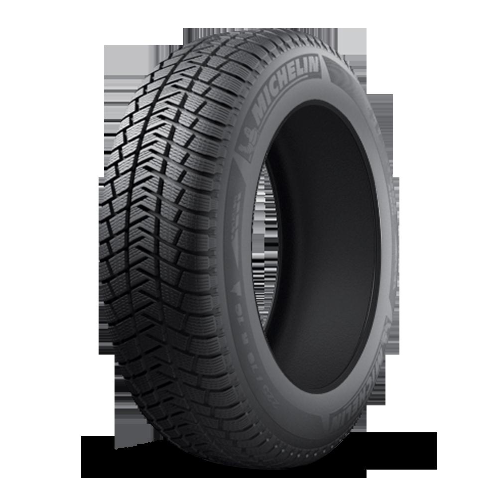 Michelin Tires Latitude Alpin LA2