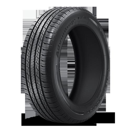 BFGoodrich Tires Advantage T/A
