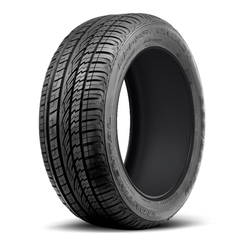Continental Tires ContiCrossContact UHP