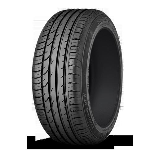 Continental Tires ContiPremiumContact 2 - SSR