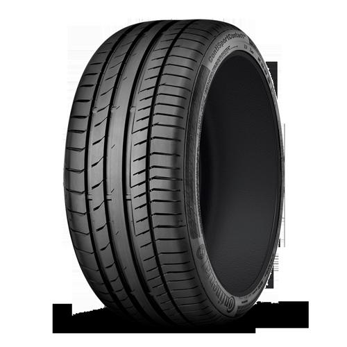 Continental Tires ContiSportContact 5 SSR