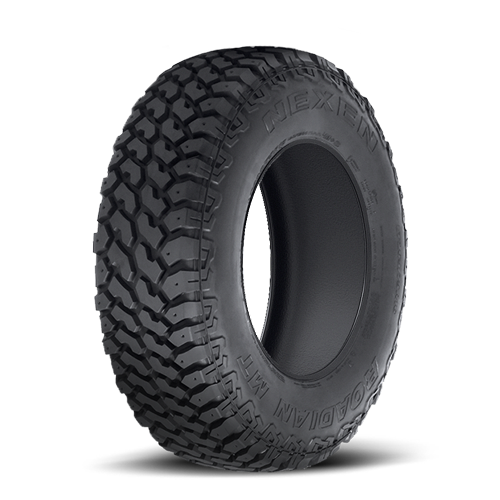 Nexen Tires Roadian MT