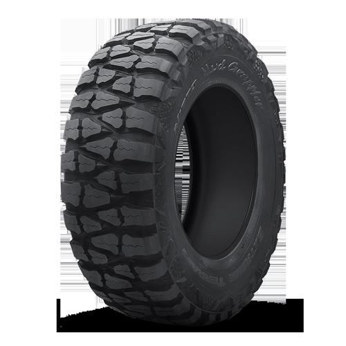 Nitto Tires Mud Grappler