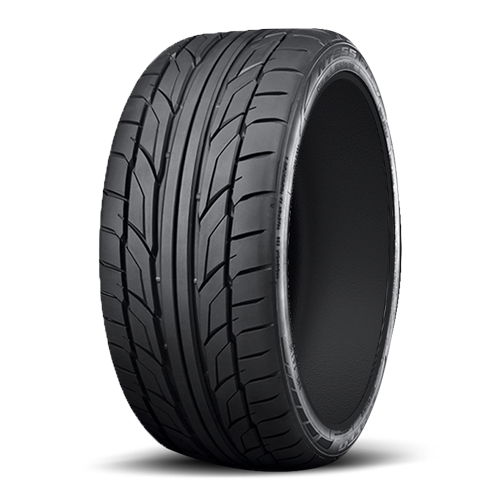 Nitto Tires NT555 G2
