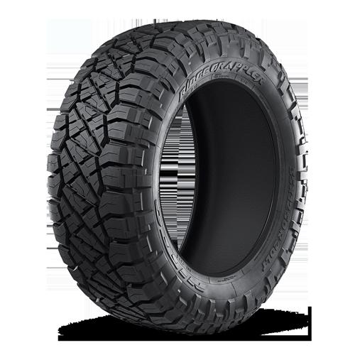 Nitto Tires Ridge Grappler