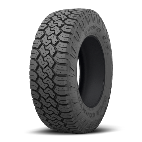 Toyo Tires Open Country C/T