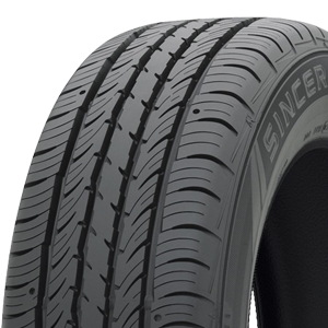Falken Tires Sincera SN250 A/S
