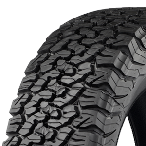 BFGoodrich Tires All Terrain Tires (KO2)
