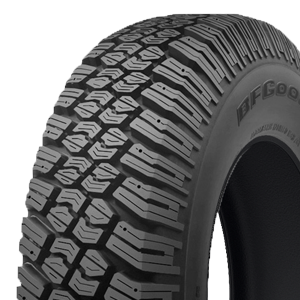 BFGoodrich Tires Commercial T/A Traction