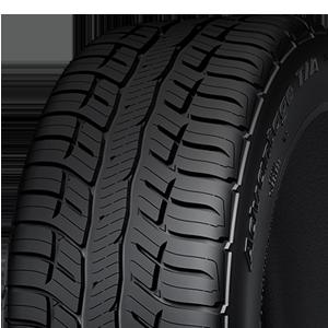 BFGoodrich Tires Advantage T/A Sport