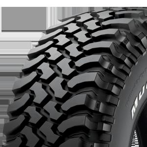 BFGoodrich Tires Mud-Terrain T/A KM