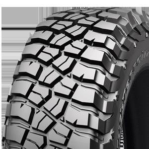 BFGoodrich Tires KM3