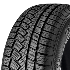 Continental Tires 4x4 WinterContact