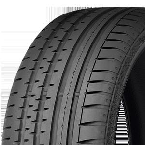 Continental Tires ContiSportContact 2 - SSR