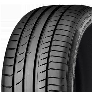 Continental Tires ContiSportContact 5P-SSR