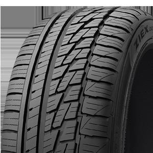 Falken Tires ZIEX ZE950 A/S