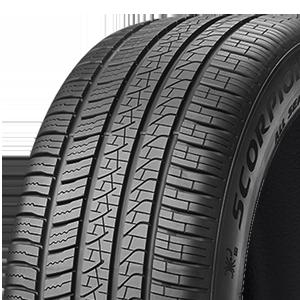 Pirelli Tires Scorpion Zero All Season