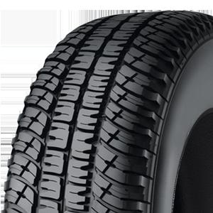 Michelin Tires LTX A/T2