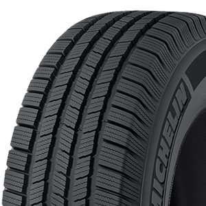 Michelin Tires LTX M/S2
