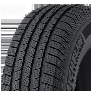 Michelin Tires LTX M/S2