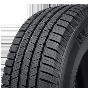 Michelin Tires LTX Winter