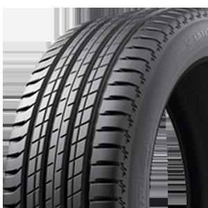 Michelin Tires 4x4 Diamaris