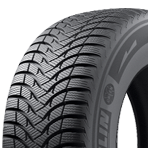 Michelin Tires Alpin A4