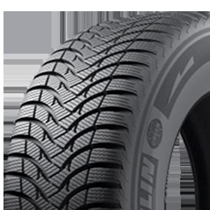 Michelin Tires Alpin A4