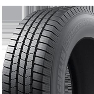 Michelin Tires Defender LTX M/S