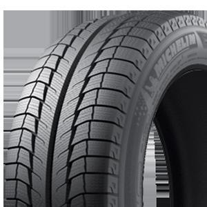 Michelin Tires Latitude X-Ice Xi2