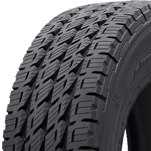 Nitto Tires Dura Grappler