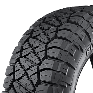 Nitto Tires Ridge Grappler
