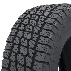 Nitto Tires Terra Grappler