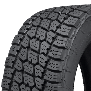Nitto Tires Terra Grappler G2