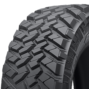 Nitto Tires Trail Grappler M/T
