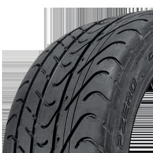 Pirelli Tires P Zero Corsa System Asimmetrico