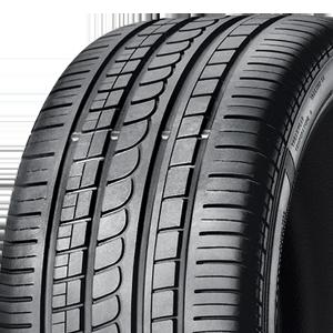 Pirelli Tires P Zero Rosso Asimmetrico