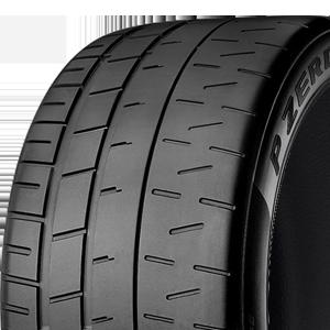 Pirelli Tires PZero TROFEO R