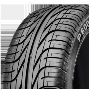 Pirelli Tires P6000